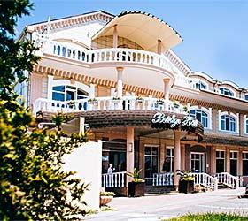 Bridge Congress and Conference Hotel (former Pomestye)