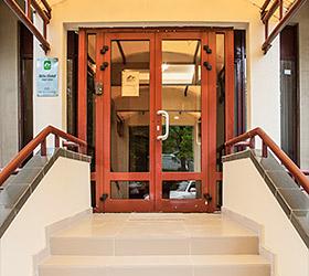 Гостиница Хиллс Апарт-отель