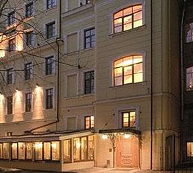 Гостиница Мойка 5
