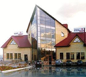 Гостиница 59 Регион