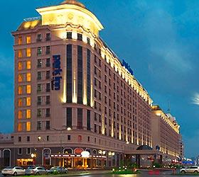 Hotel Park Inn by Radisson Astana