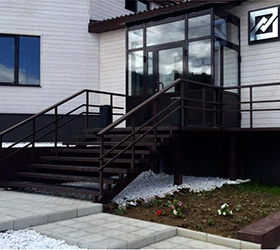 Гостиница Гранд Байкал