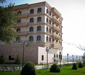 Hotel Kainar