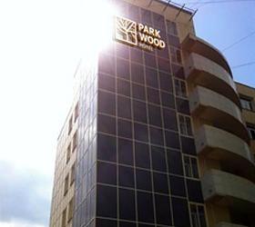 Park Wood Hotel Academgorodok
