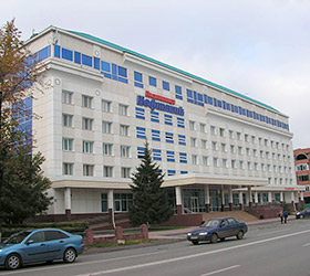 Hotel Neftyanik