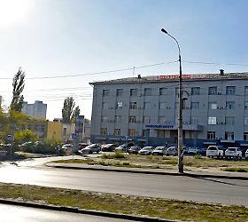 Гостиница Франт Отель на Нефтяном
