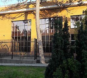 Zeleny Teatr