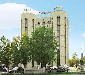 Гостиница Франт Отель на Жукова
