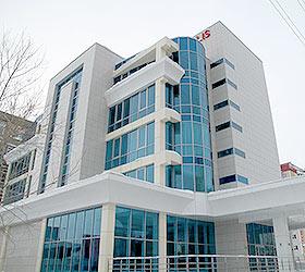 Гостиница Метрополис