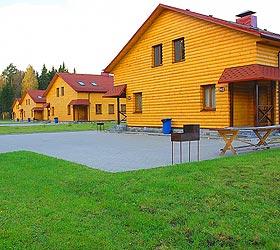 Гостиница Долина ИВолга