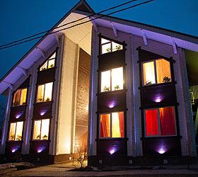 Гостиница Апарт-Отель Полтавский Лофт
