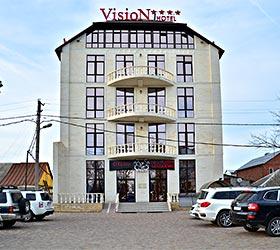 Гостиница Вижен