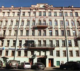 Гостиница Мартин Отель
