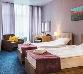 Hotel Tessa