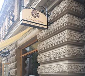 Гостиница Бельэтаж