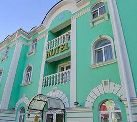 Гостиница Александрия-Петергоф