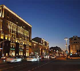 Гостиница Бутик-Отель Богемия