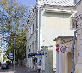 Гостиница Аскет Отель на Комсомольской
