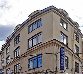 Еллоу Отель