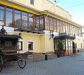 Гостиница Отель 365