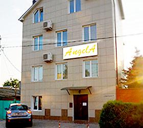 Гостиница Ангела