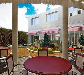 Hotel Villa Zhuravli Guest House