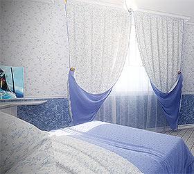 Гостиница Вилла Журавли Гостевой Дом