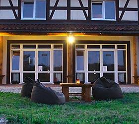 Гостиница Ангел Парк-Отель