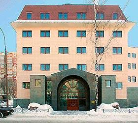 Гостиница Печора