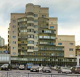 Гостиница НН18