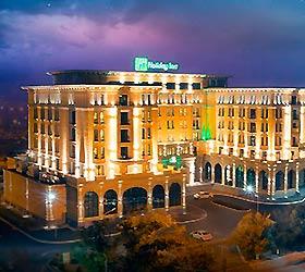 Hotel Holiday Inn Aktau
