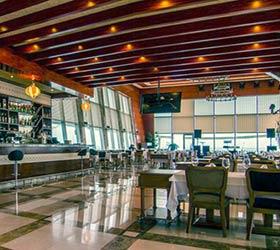 Гостиница Рамада