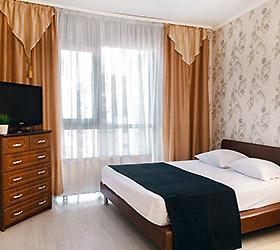 Гостиница Даудель