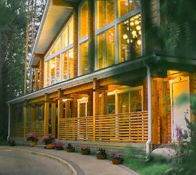 Гостиница Дом у Моря