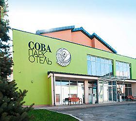 Park-Hotel Sova