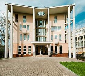 Гостиница Отель Минин