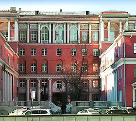 Гостиница Пипл Бизнес Новинский