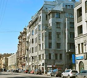 Гостиница Танаис Мини-Отель