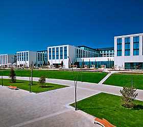 Гостиница Бульвар Отель Баку, Автограф Коллекшн