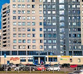 Гостиница Комендантская Дача Мини-Отель