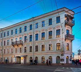 Гостиница Алегрия