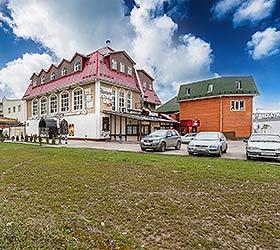 Гостиница Элио