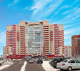 Панорама Мини-Отель