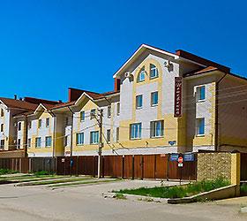 Isaevsky