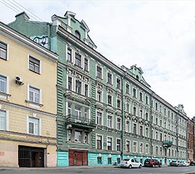 Pushkin Loft