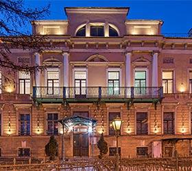 Гостиница Особняк Брюллова