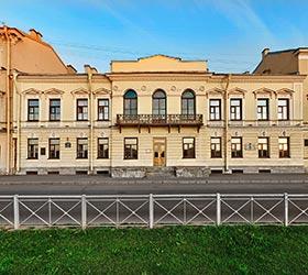 Гостиница Николаевская