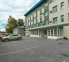 Гостиница Бизнес-Турист