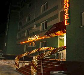 Гостиница Престиж
