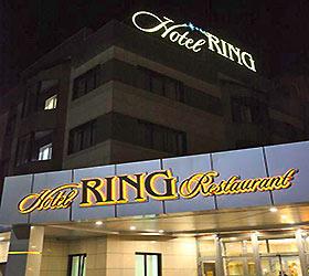 Гостиница Ринг
